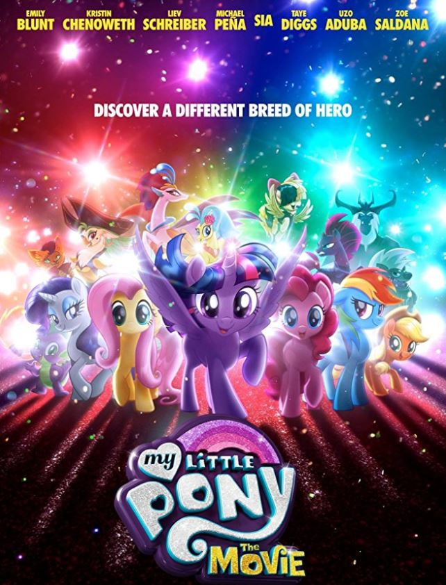 MLP Poster 2