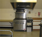 6 Gas Ring Oven And Cooker